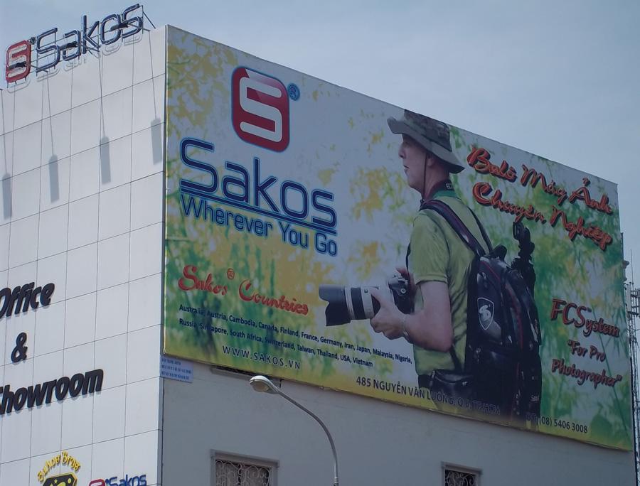Kết quả hình ảnh cho Những Billboard quảng cáo ngoài trời chất lượng,giá rẻ tại Hà Nội